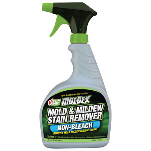 Mold Cleaners and Preventers