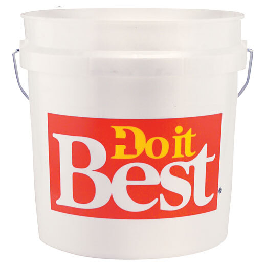 Paint Pails, Mixers & Accessories