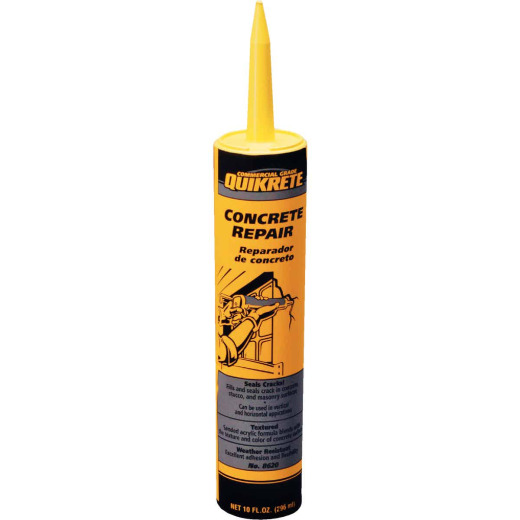 Quikrete Ready-To-Use 10 Oz Concrete Concrete Sealant