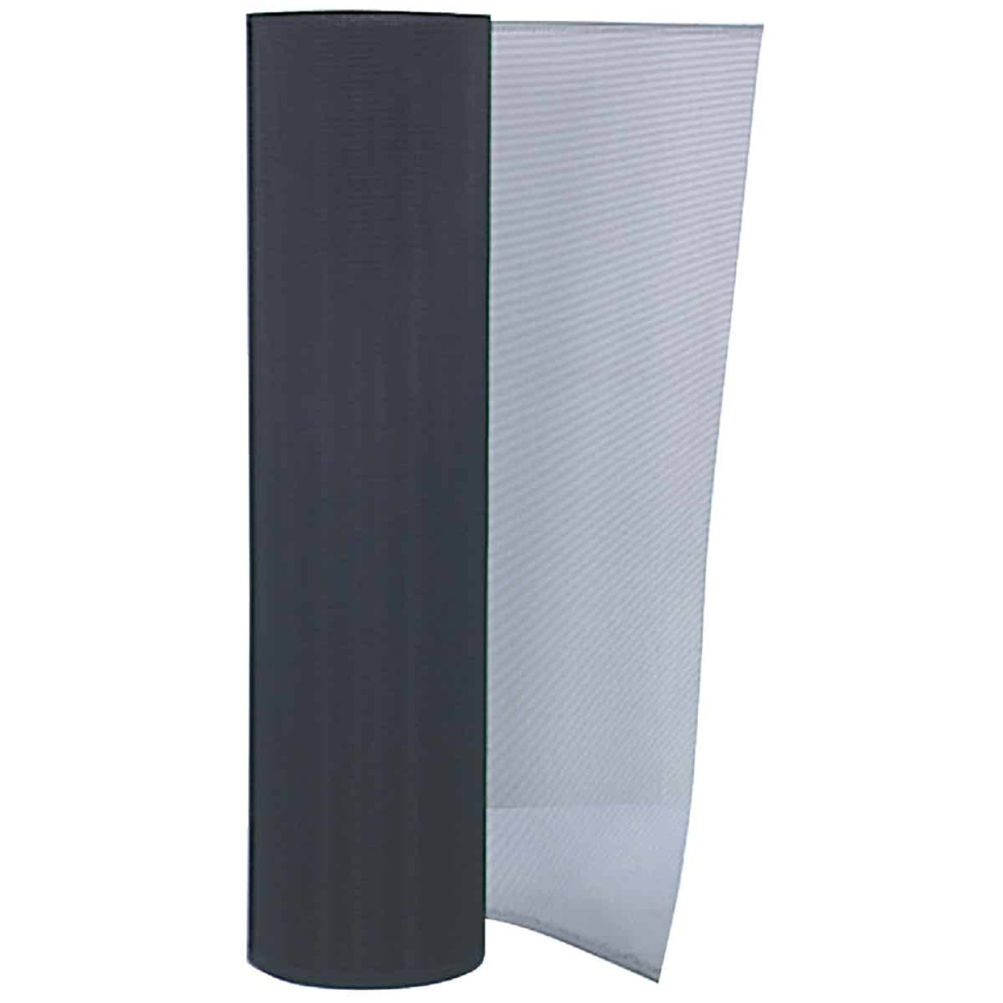 Phifer 24 In. x 100 Ft. Black Aluminum Screen Image 3