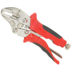 Do it Best 5 In. Curved Jaw Locking Pliers Image 1