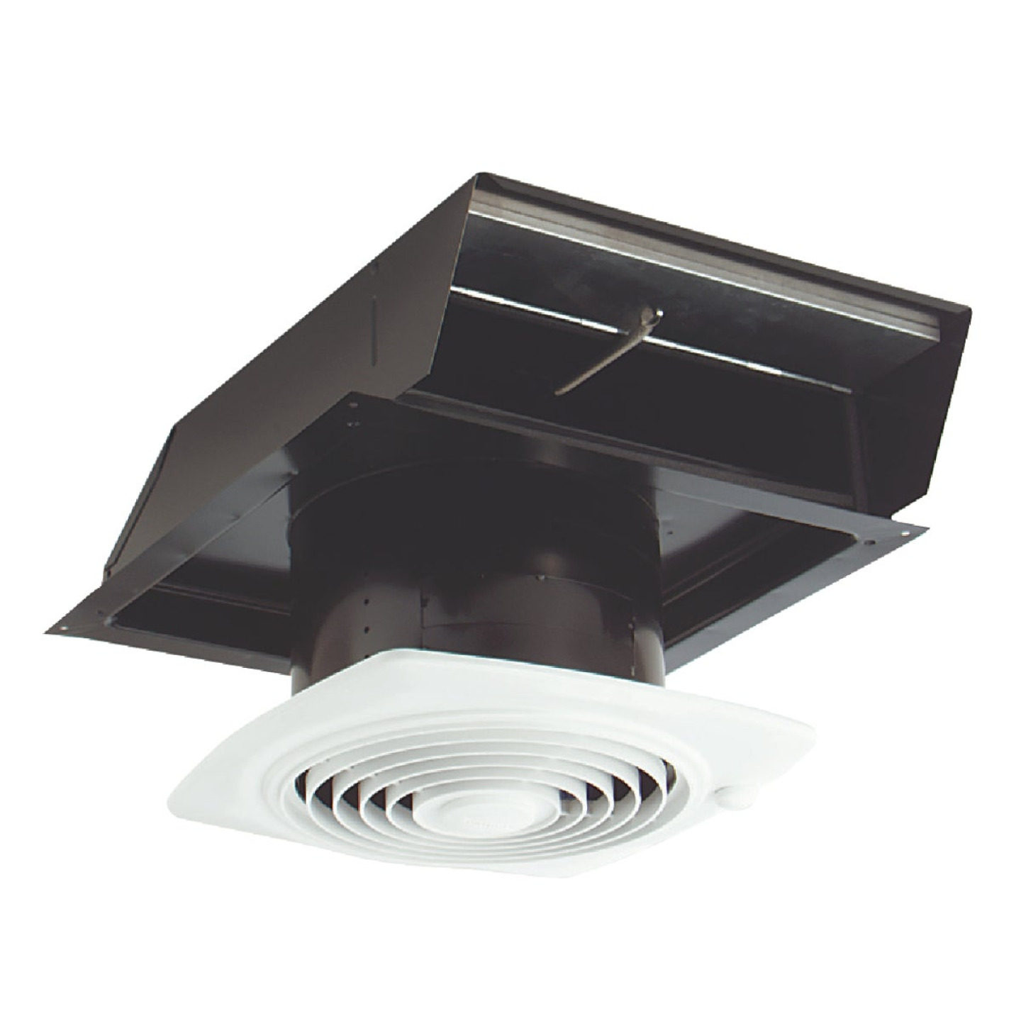 Broan 180 CFM 6.5 Sones 120V Bath Exhaust Fan Image 1