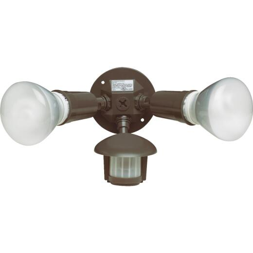 Security Light Fixtures