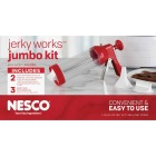 Nesco Jerky Works Jumbo Kit Image 1